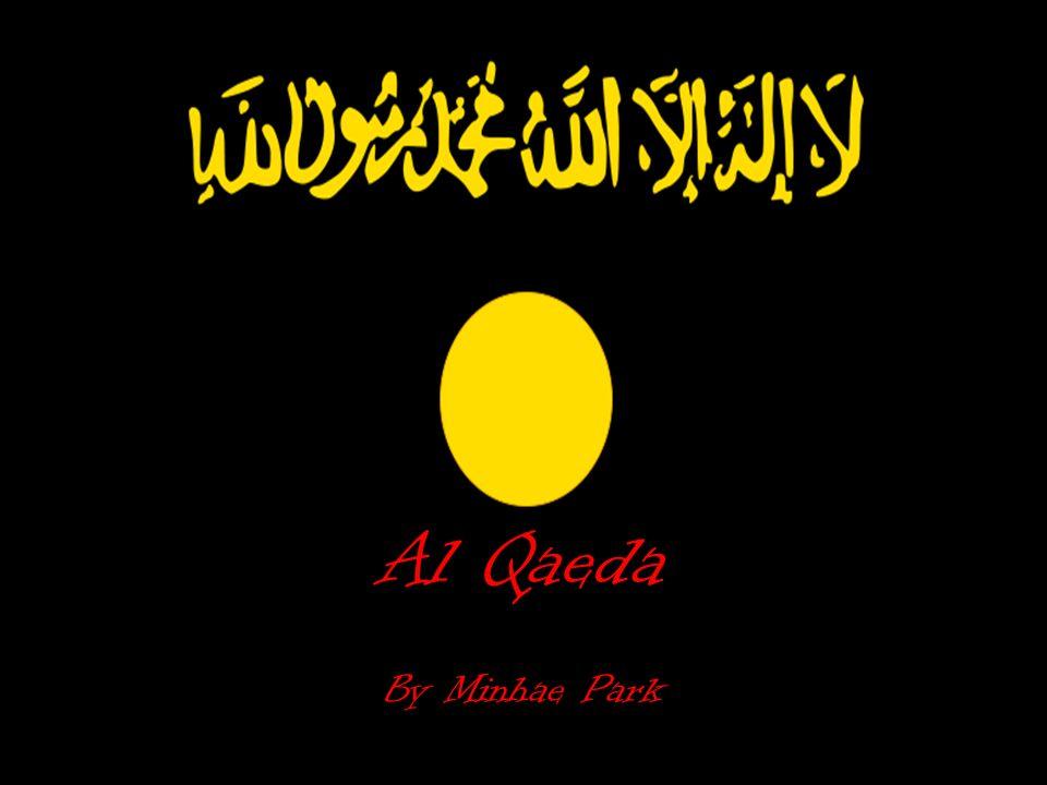 Al Qaeda By Minhae Park