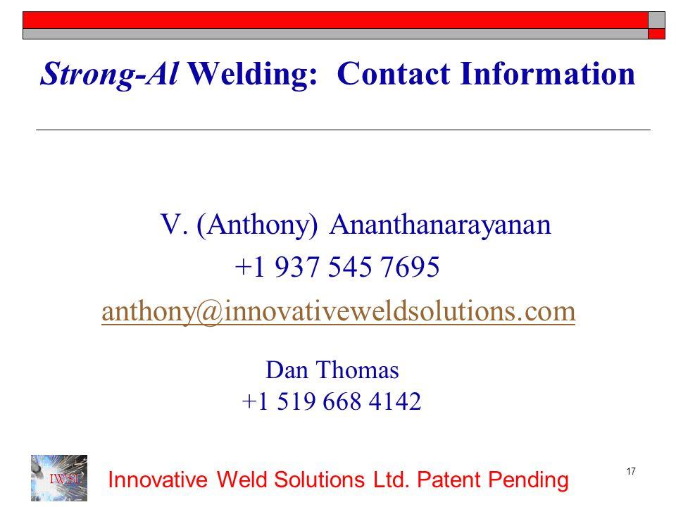 V. (Anthony) Ananthanarayanan