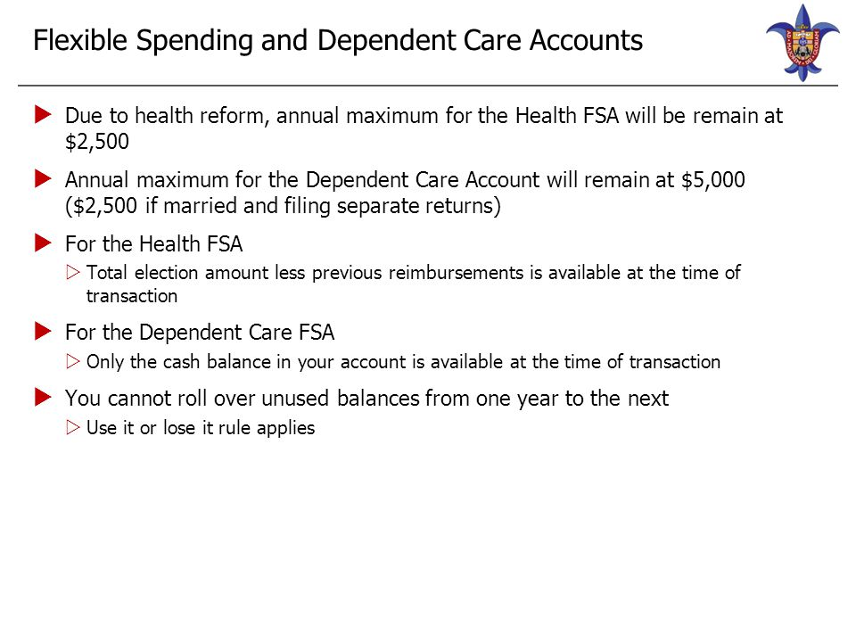 Eligible Medical FSA Expenses