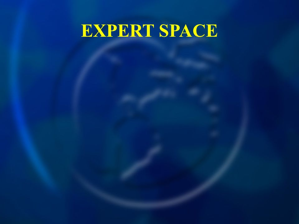 EXPERT SPACE