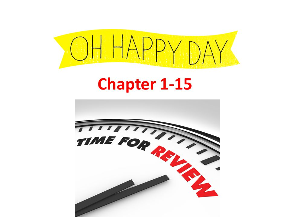 Chapter 1-15