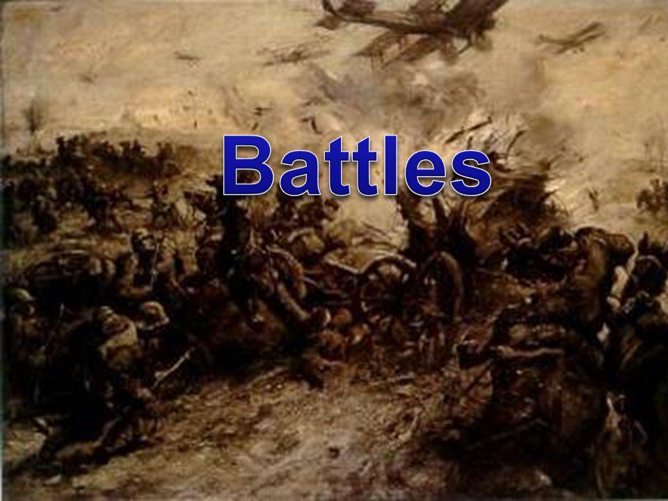 Battles 32