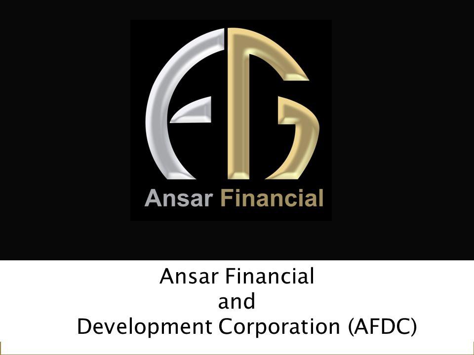 Development Corporation (AFDC)