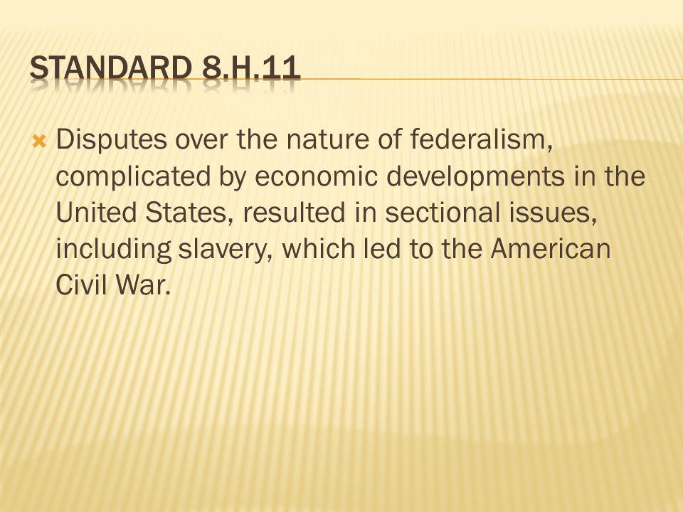 Standard 8.H.11