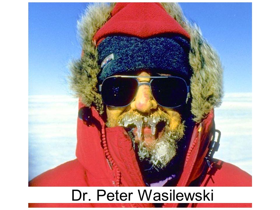 Dr. Peter Wasilewski