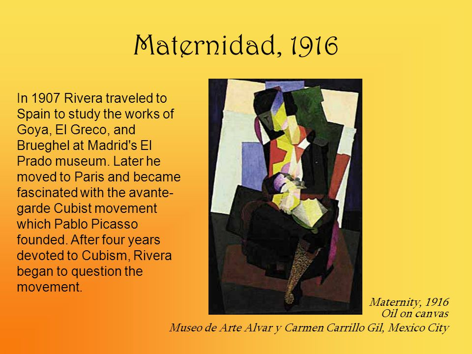 Rivera believed that art should play a role in empowering working people to understand their own histories.