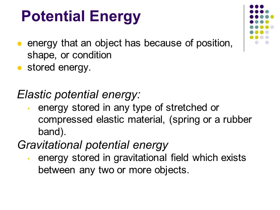 how to find gravitational potential energy in joules