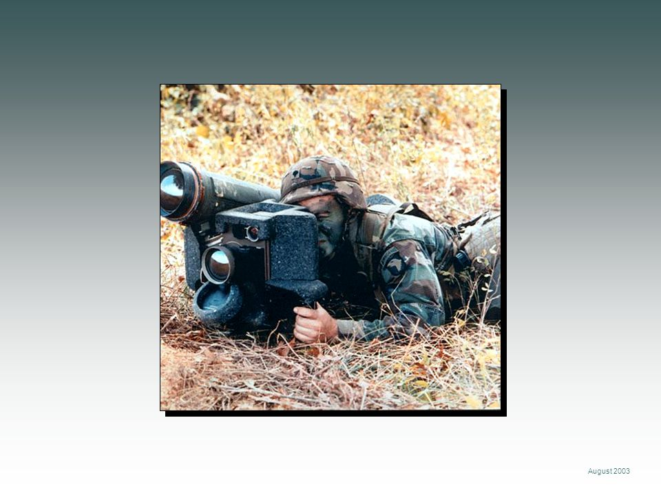 Inter-service Resident Range Safety Course (Intermediate)