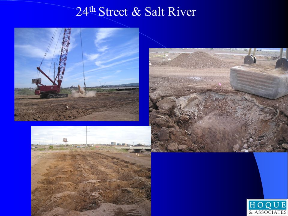 24th Street & Salt River
