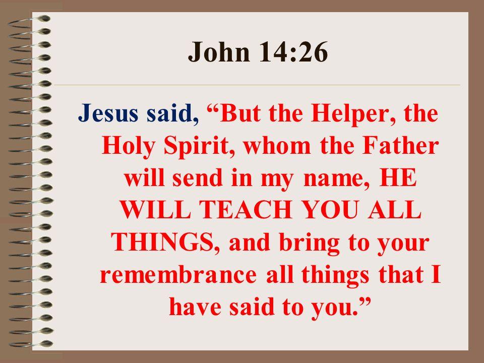 John 14:26