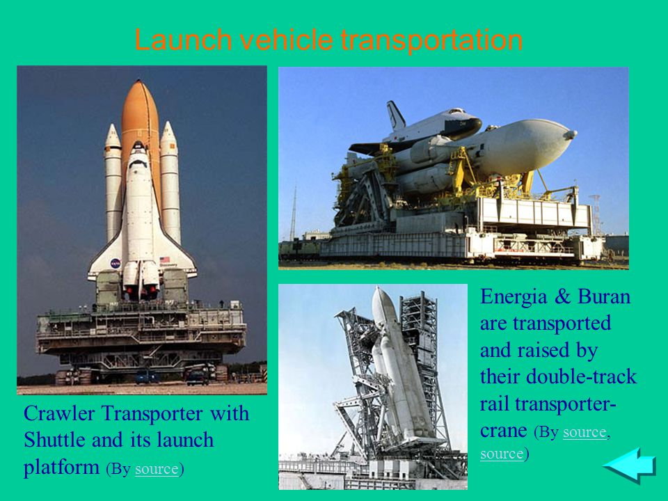 Launch vehicle transportation