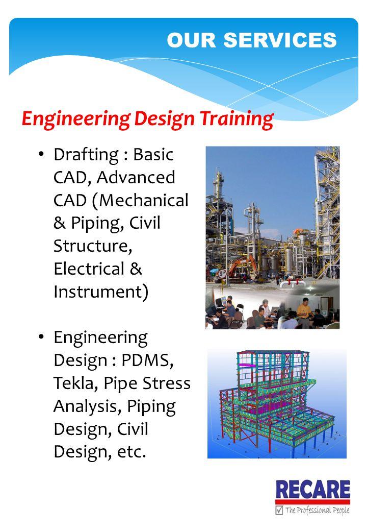 Engineering Design Training