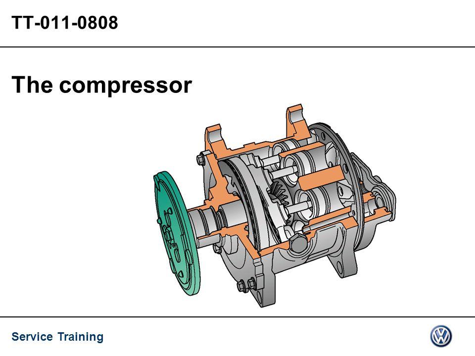 TT-011-0808 The compressor