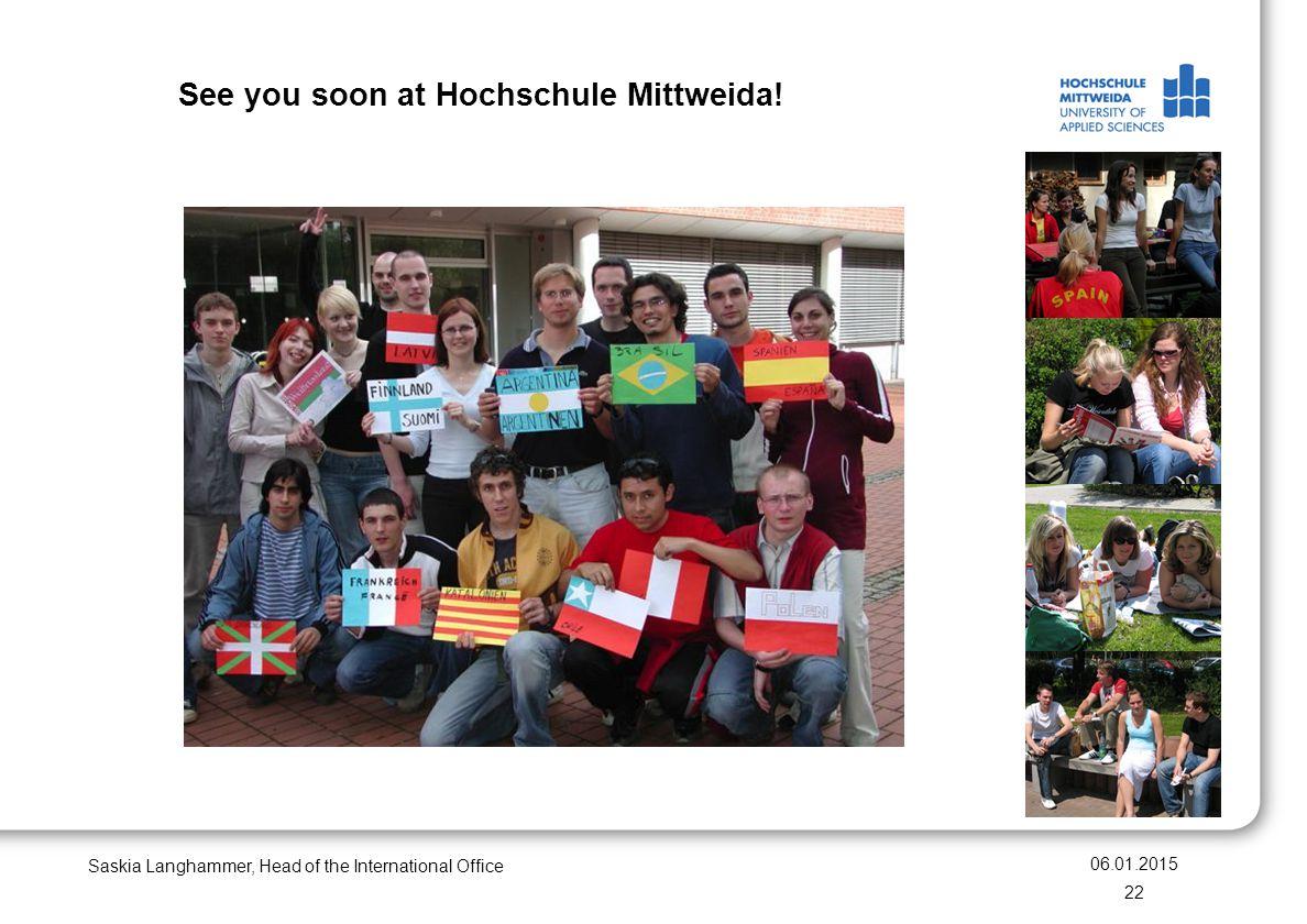 See you soon at Hochschule Mittweida!