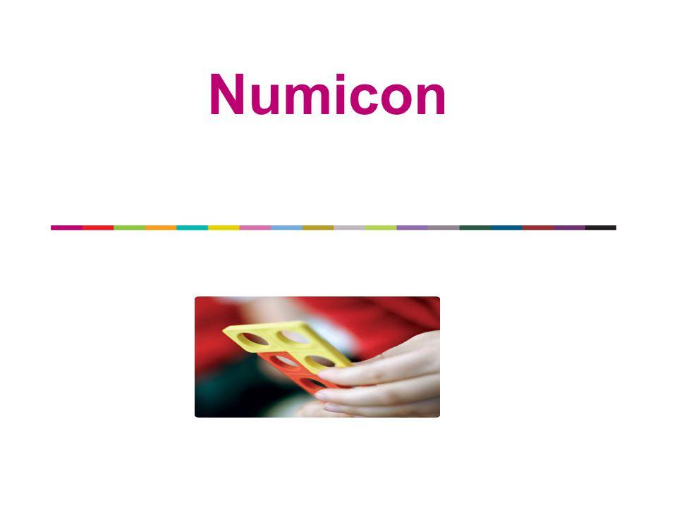 Numicon