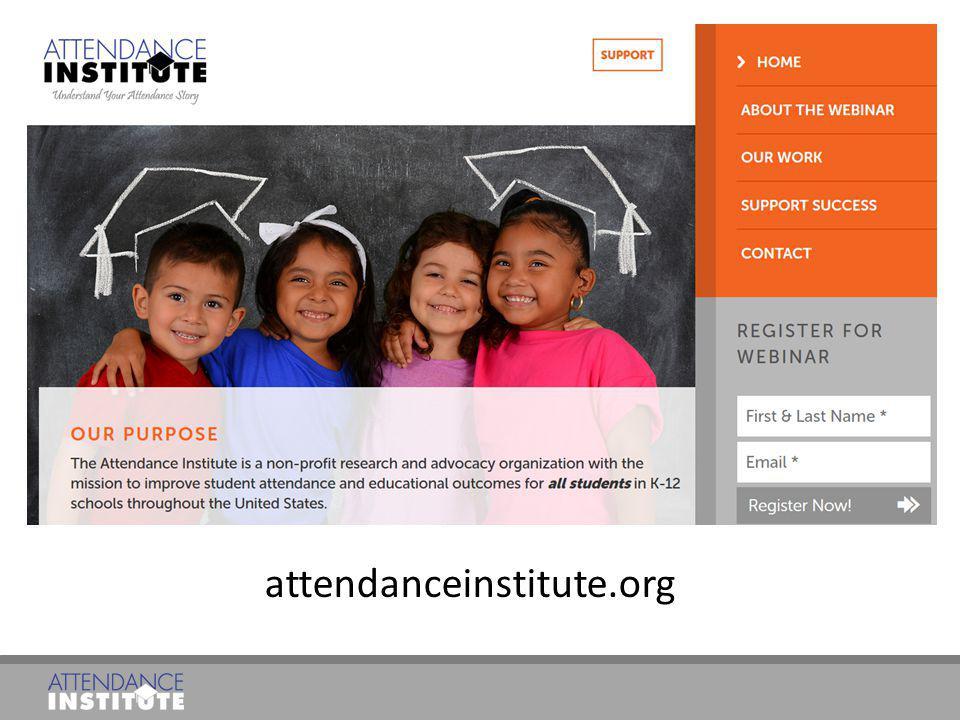 attendanceinstitute.org
