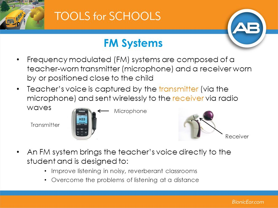 FM Systems