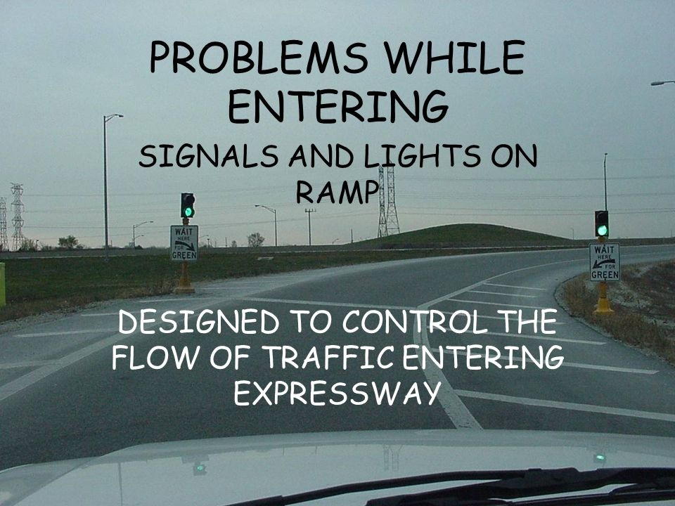 PROBLEMS WHILE ENTERING