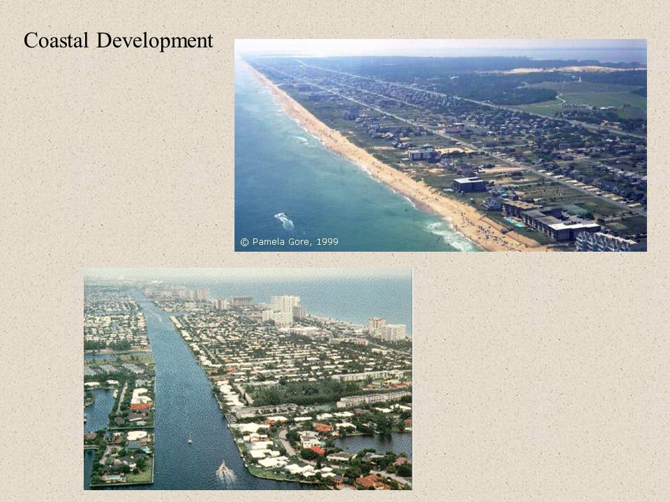 Coastal Development