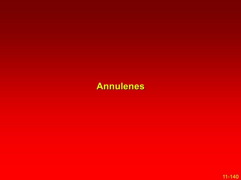 Annulenes 1