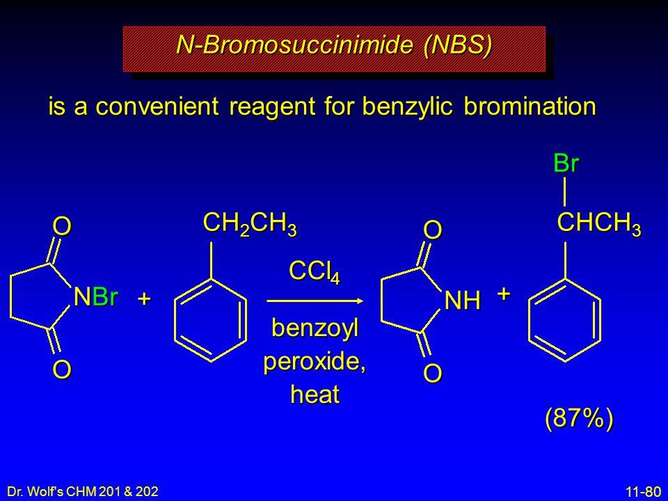 N-Bromosuccinimide (NBS)