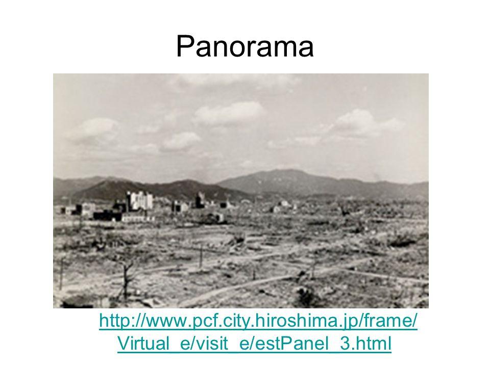 Panorama http://www.pcf.city.hiroshima.jp/frame/Virtual_e/visit_e/estPanel_3.html