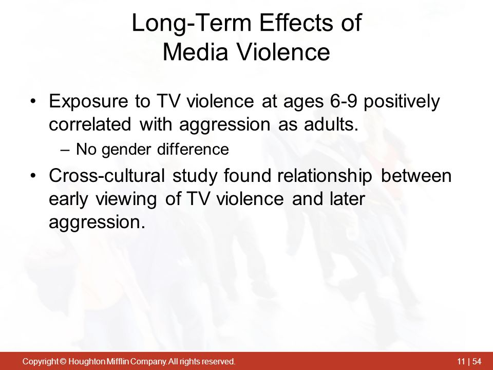 relationship between media violence and the To uncover a relationship between alcohol and violence,  correlation between media violence and  more about uncovering a relationship between alcohol.