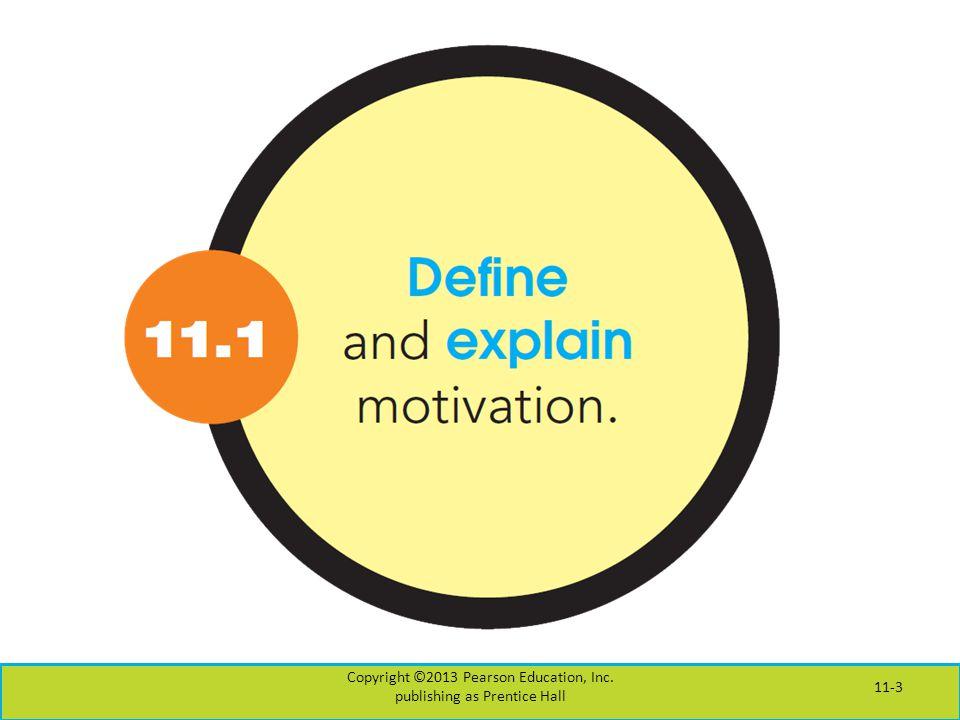 Copyright ©2013 Pearson Education, Inc. publishing as Prentice Hall