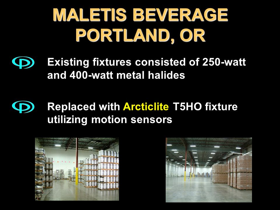 MALETIS BEVERAGE PORTLAND, OR
