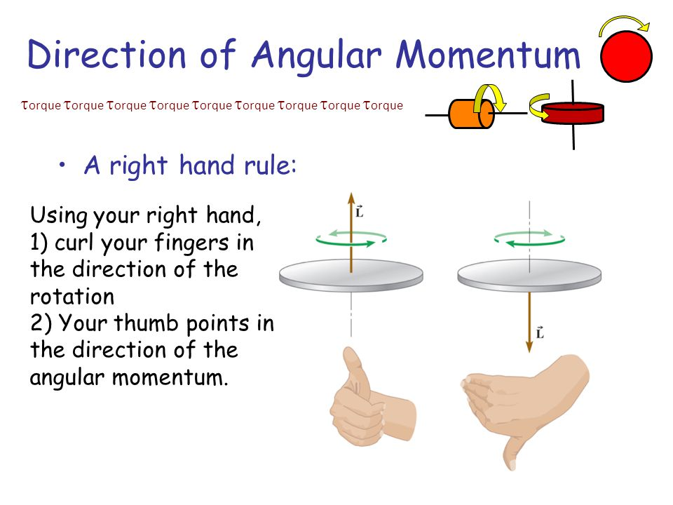 how to get angular velocity from torque