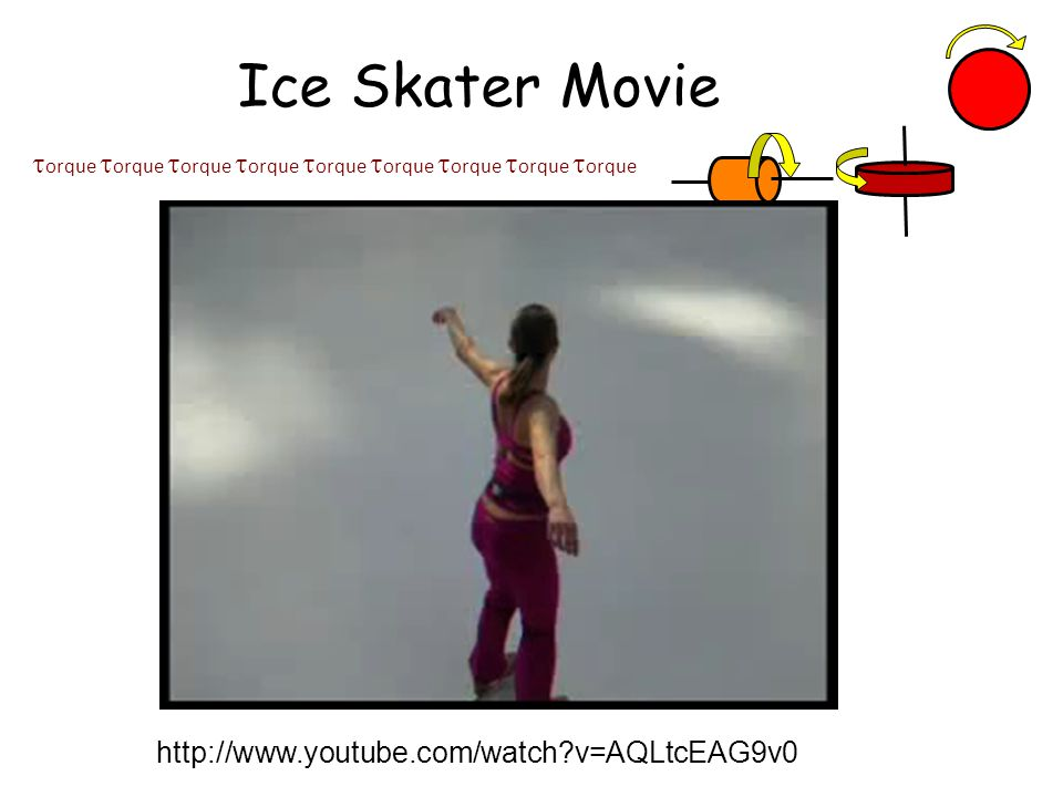 Ice Skater Movie http://www.youtube.com/watch v=AQLtcEAG9v0