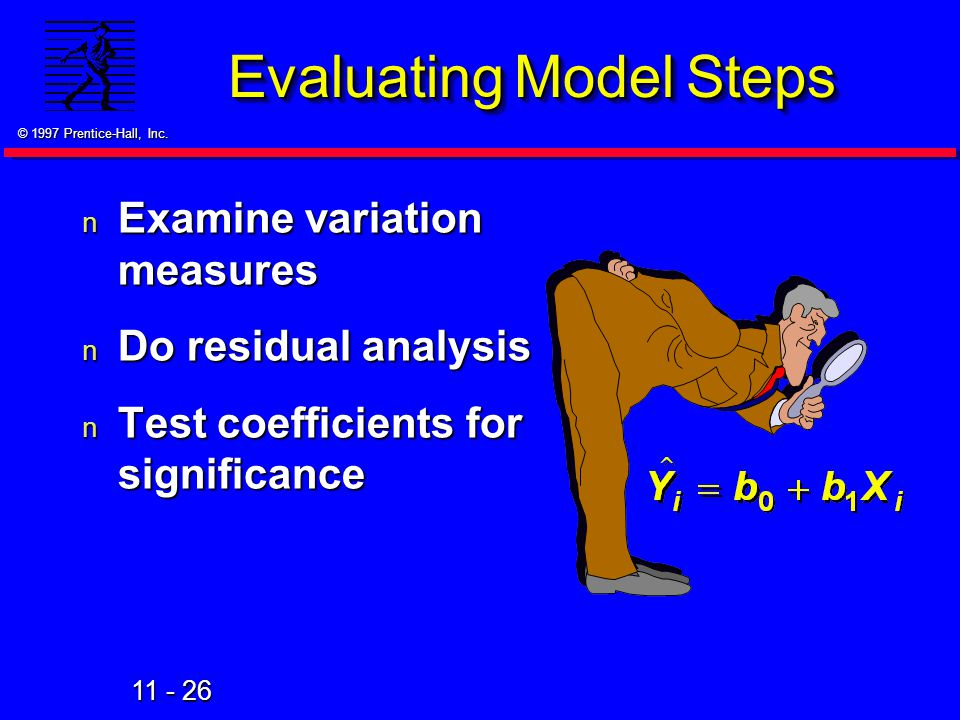 Evaluating Model Steps