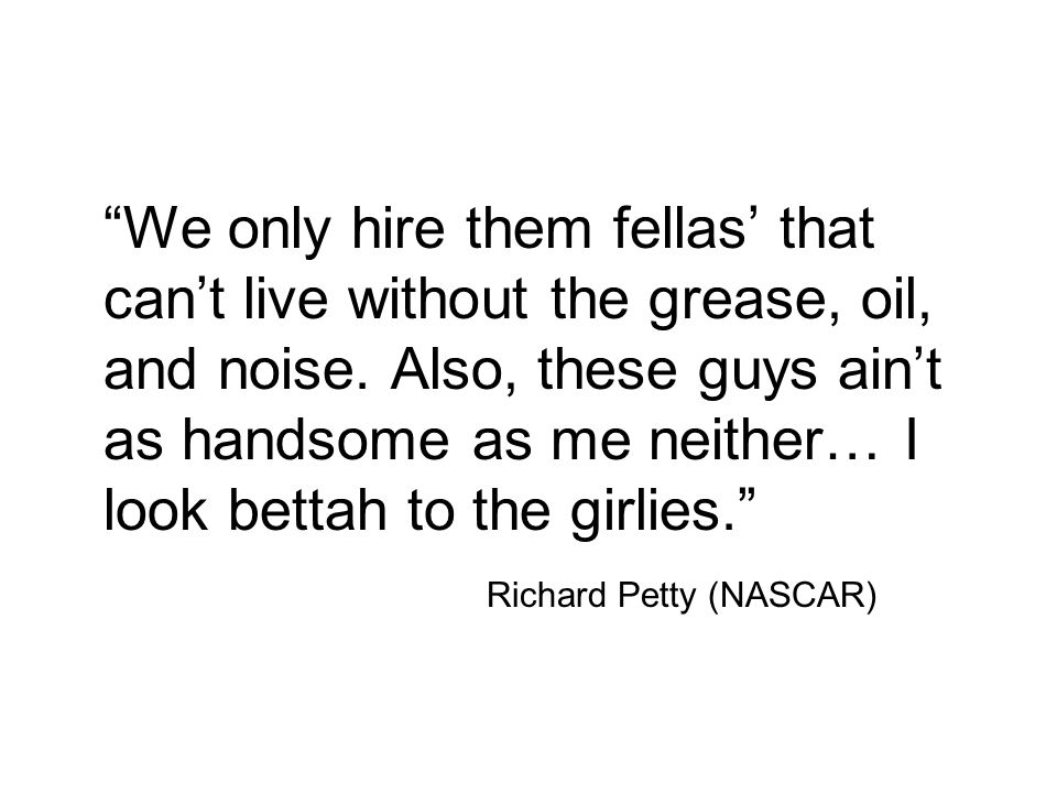 Richard Petty (NASCAR)