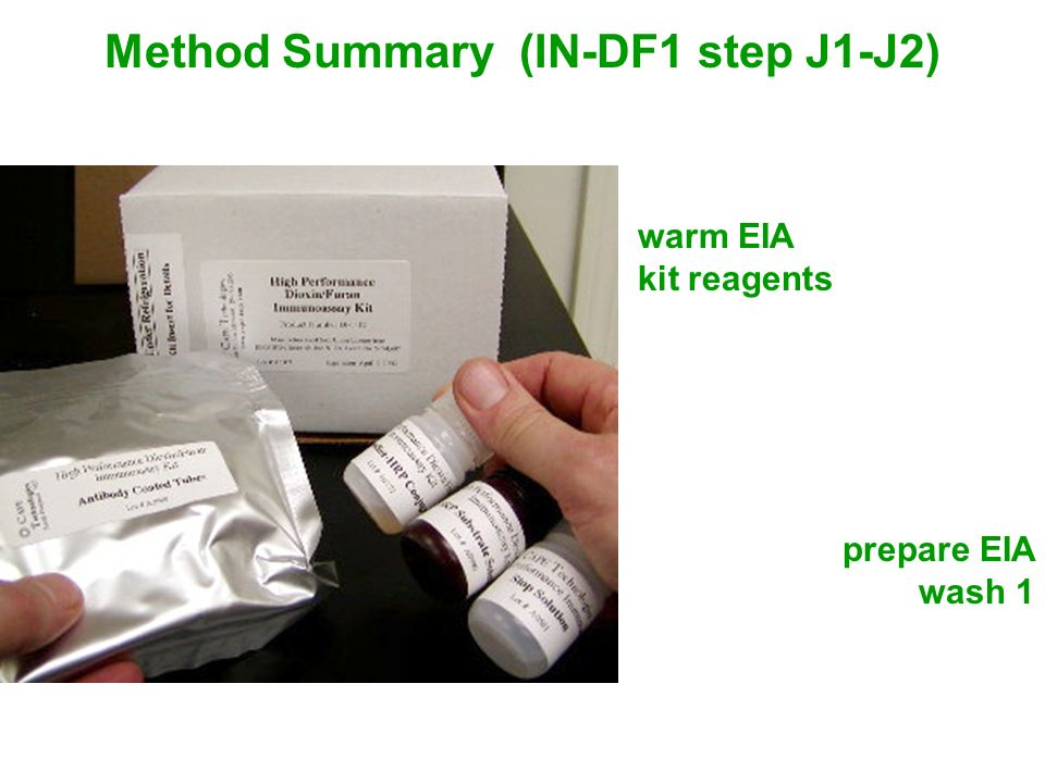 Method Summary (IN-DF1 step J1-J2)