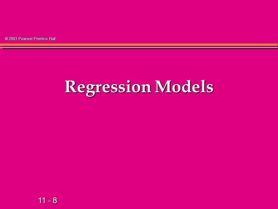 Regression Models 13