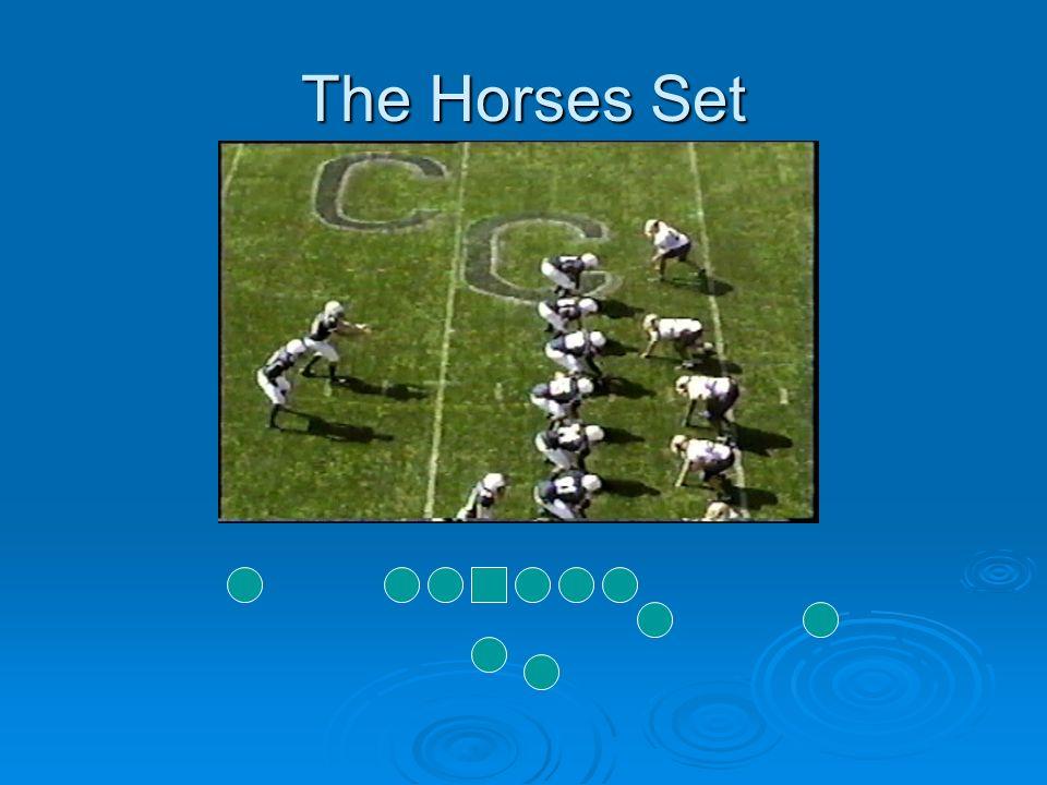 The Horses Set