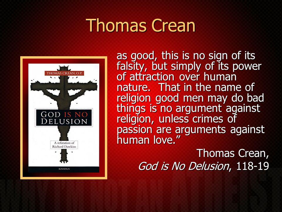 Thomas Crean