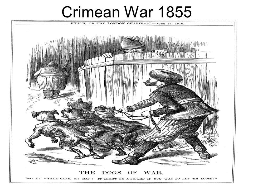 Crimean War 1855