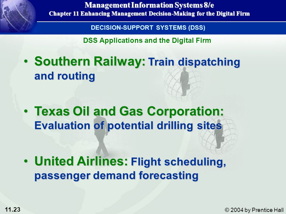 Southern Railway: Train dispatching and routing