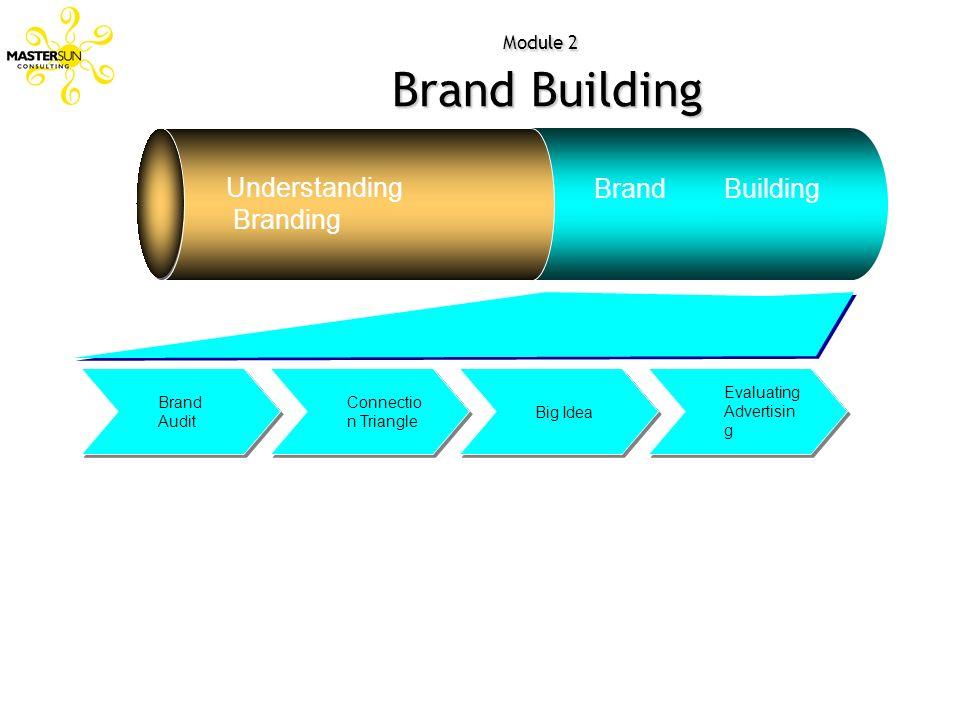 Understanding Brand Building Branding Module 2 Brand Building