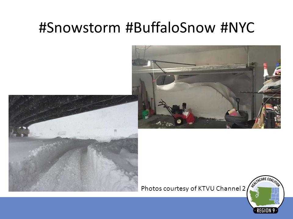 #Snowstorm #BuffaloSnow #NYC