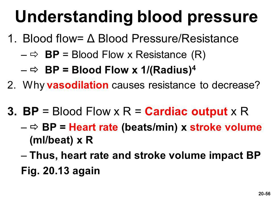 understanding blood pressure and its causes High blood pressure readings explained - blood pressure charity page on causes, symptoms and medication for high blood pressure.