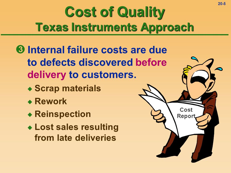 cost of quality texas instrument Texas instruments ba ii plus financial calculator: amazonin: office  would you  like to tell us about a lower price  quality of the plastic is really bad.