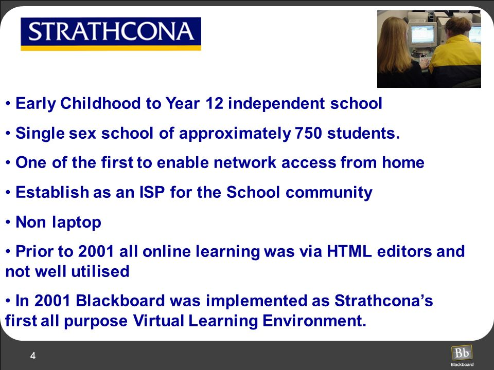 Early Childhood to Year 12 independent school