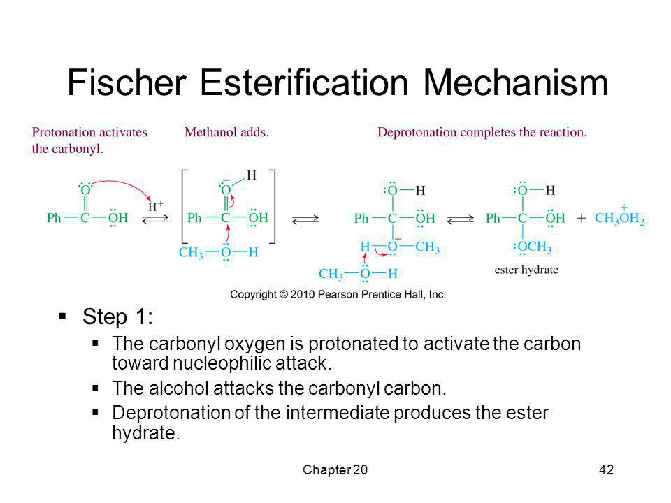 Chapter 20 Carboxylic Acids - ppt video online download