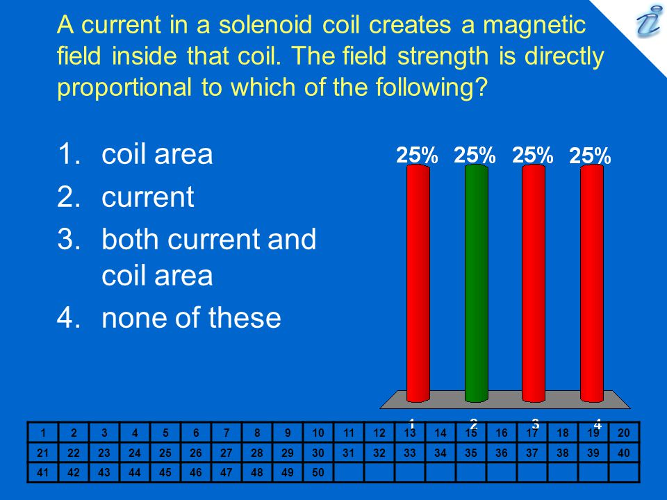 both current and coil area none of these
