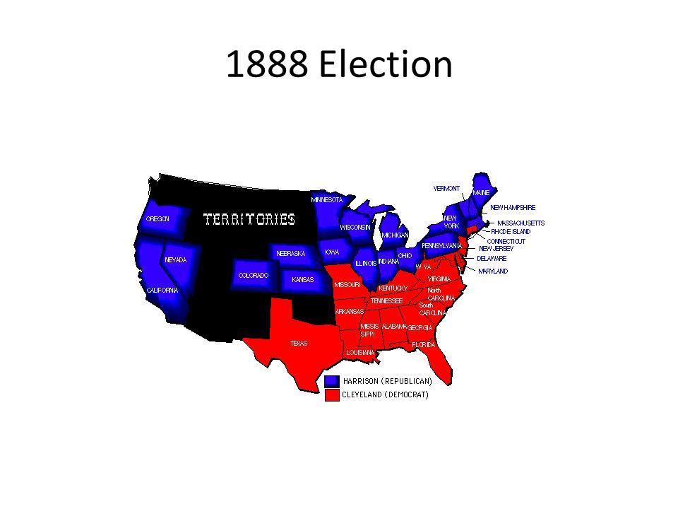 1888 Election