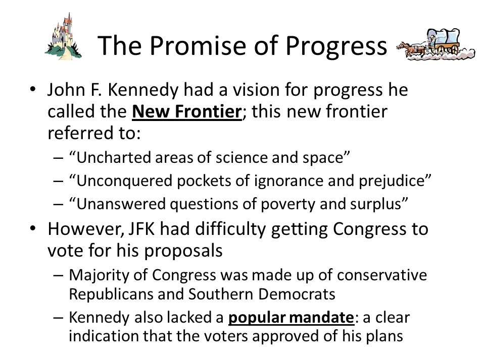 The Promise of Progress