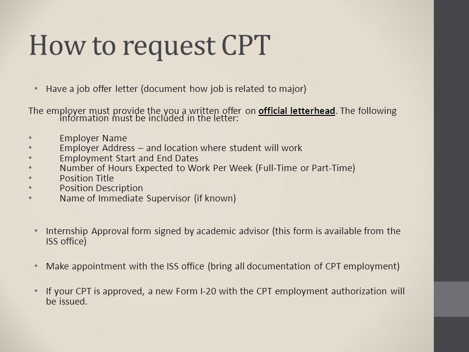 CPTOPT Workshop ppt video online download
