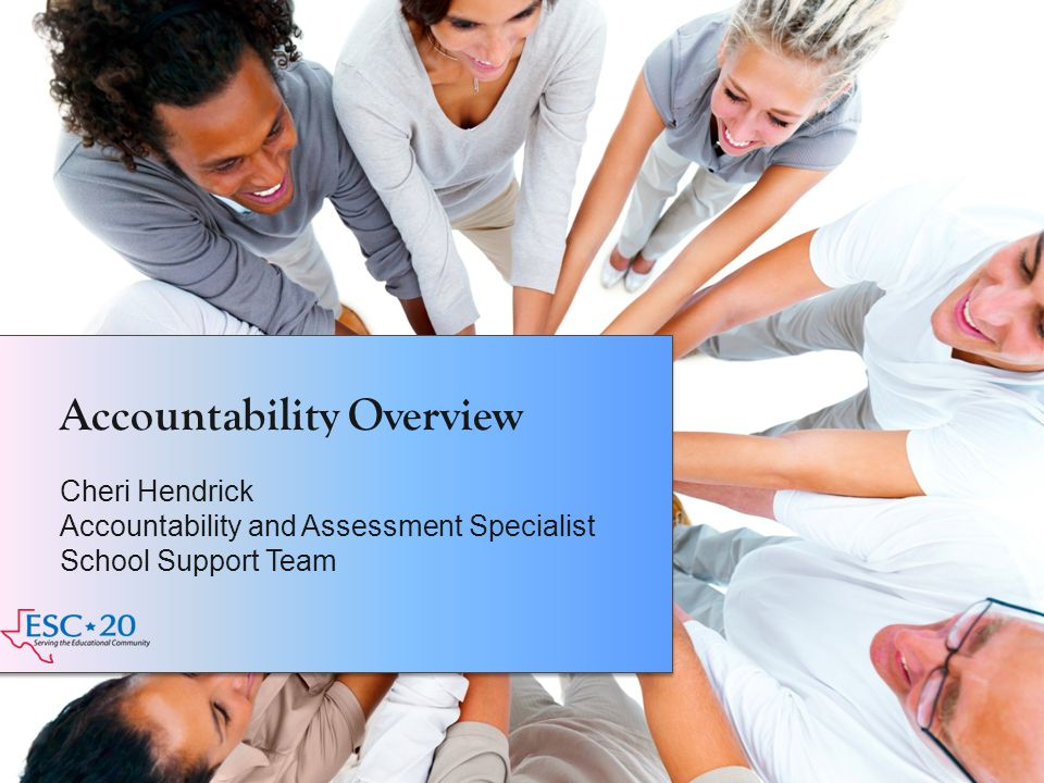 Accountability Overview